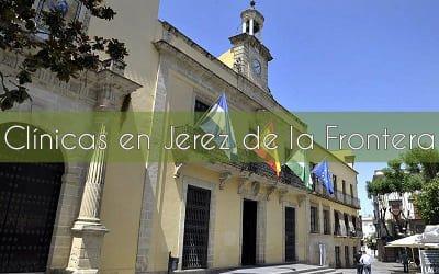 Clínicas UNESPA en Jerez de la Frontera