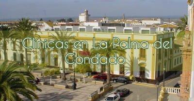 Clínicas UNESPA en La Palma del Condado