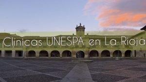 Clínicas UNESPA en La Rioja