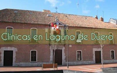 Clínicas UNESPA en Laguna de Duero