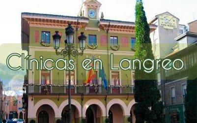 Clínicas UNESPA en Langreo