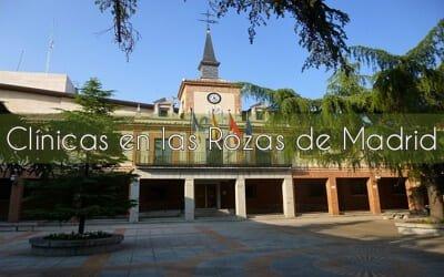 Clínicas UNESPA en Las Rozas de Madrid