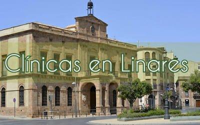 Clínicas UNESPA en Linares