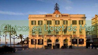 Clínicas UNESPA en Lloret de Mar