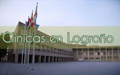 Clínicas UNESPA en Logroño
