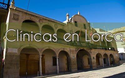 Clínicas UNESPA en Lorca