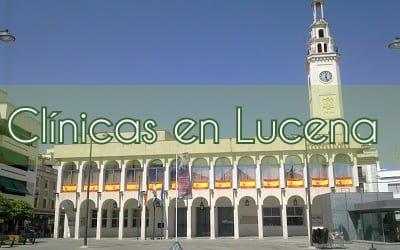 Clínicas UNESPA en Lucena