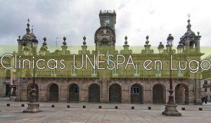 Clínicas UNESPA en Lugo