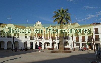 Clínicas UNESPA en Manzanares