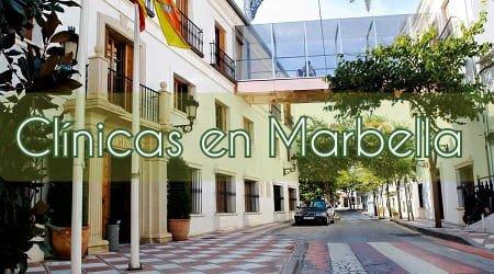 Clínicas UNESPA en Marbella