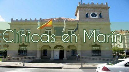 Clínicas UNESPA en Marín