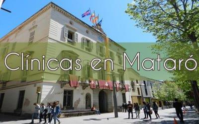 Clínicas UNESPA en Mataró