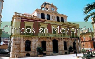 Clínicas UNESPA en Mazarrón