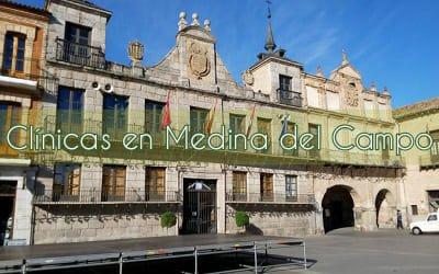 Clínicas UNESPA en Medina del Campo