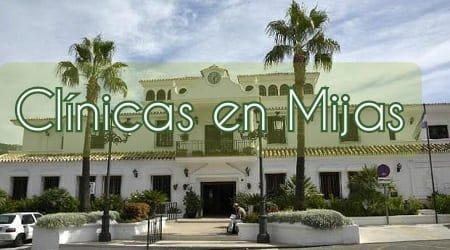 Clínicas UNESPA en Mijas