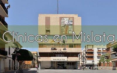Clínicas UNESPA en Mislata