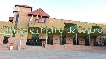 Clínicas UNESPA en Molina de Segura