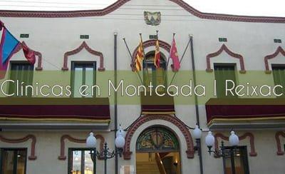 Clínicas UNESPA en Montcada I Reixac