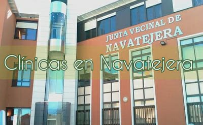 Clínicas UNESPA en Navatejera
