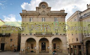 Clínicas UNESPA en Ourense
