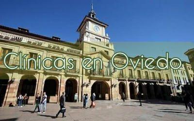 Clínicas UNESPA en Oviedo