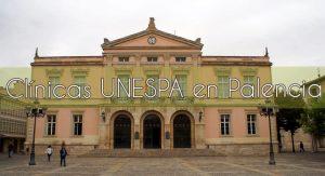 Clínicas UNESPA en Palencia