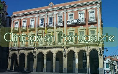 Clínicas UNESPA en Portugalete