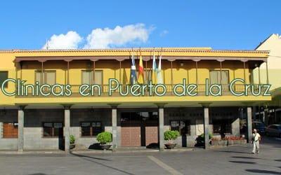 Clínicas UNESPA en Puerto de la Cruz
