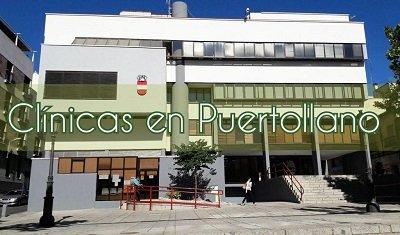Clínicas UNESPA en Puertollano