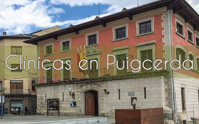 Clínicas UNESPA en Puigcerdá