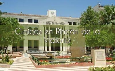 Clínicas UNESPA en Rincón de la Victoria
