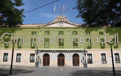 Clínicas UNESPA en Sabadell