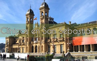 Clínicas UNESPA en San Sebastián