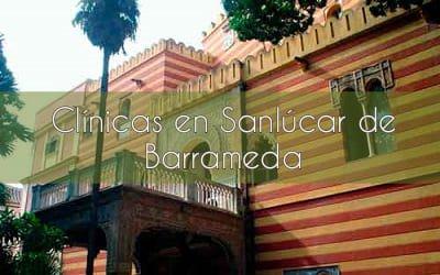 Clínicas UNESPA en Sanlúcar de Barrameda