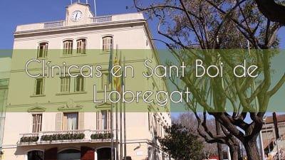 Clínicas UNESPA en Sant Boi de Llobregat