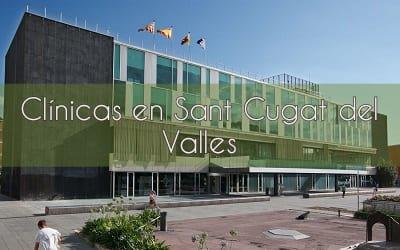 Clínicas UNESPA en Sant Cugat del Valles