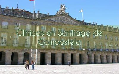 Clínicas UNESPA en Santiago de Compostela