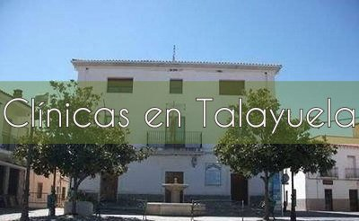 Clínicas UNESPA en Talayuela