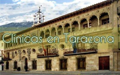 Clínicas UNESPA en Tarazona