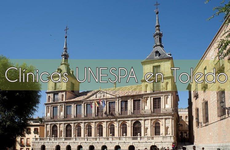 Clínicas UNESPA en Toledo