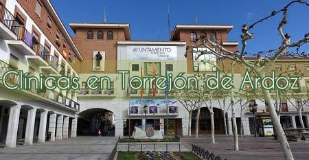Clínicas UNESPA en Torrejon de Ardoz