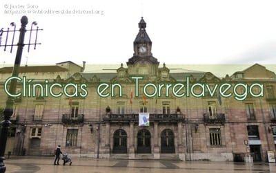 Clínicas UNESPA en Torrelavega