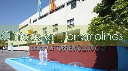 Clínicas UNESPA en Torremolinos