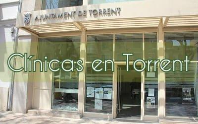 Clínicas UNESPA en Torrent