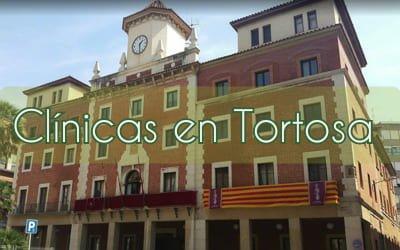 Clínicas UNESPA en Tortosa