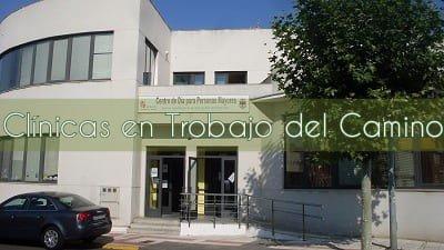 Clinicas UNESPA en Trobajo del Camino