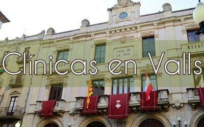 Clínicas UNESPA en Valls