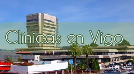 Clínicas UNESPA en Vigo
