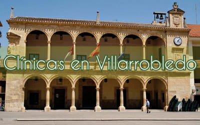 Clínicas UNESPA en Villarrobledo