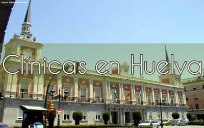 Clínicas UNESPA en la ciudad de Huelva